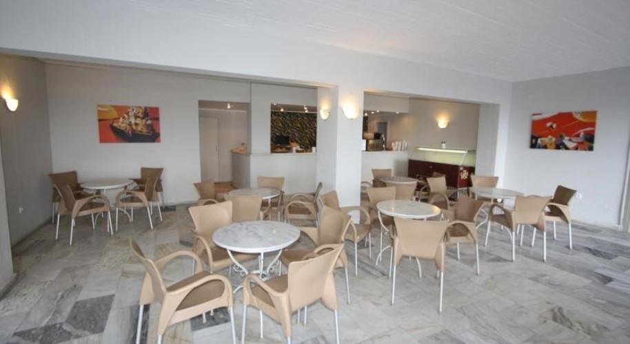 Hotel Belvedere (fotografie 18)