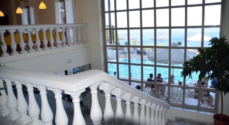 Hotel Belvedere (fotografie 20)