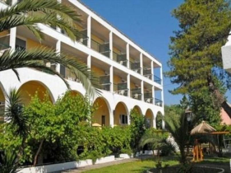 Hotel Popi Star (fotografie 3)