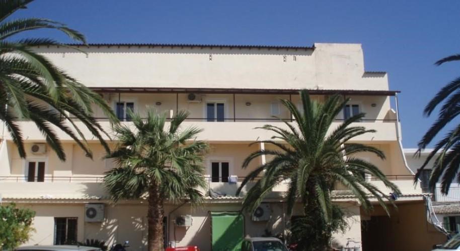 Hotel Mega (fotografie 3)