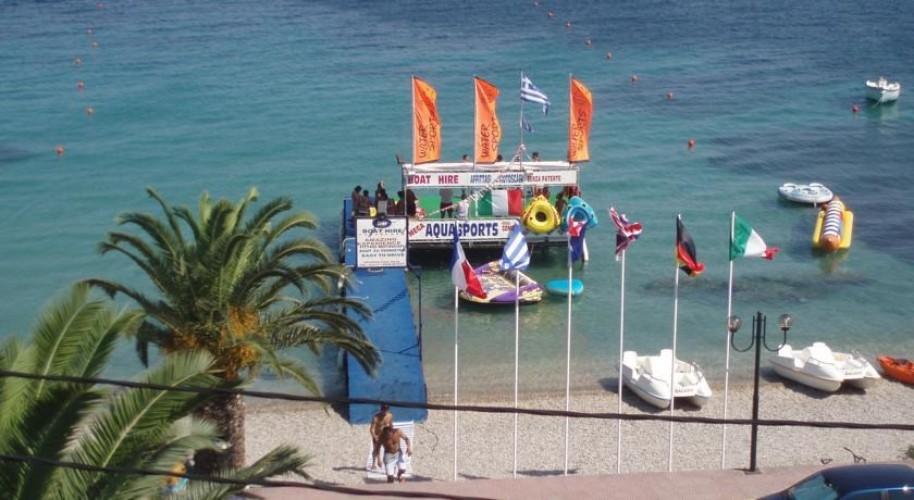 Hotel Mega (fotografie 7)