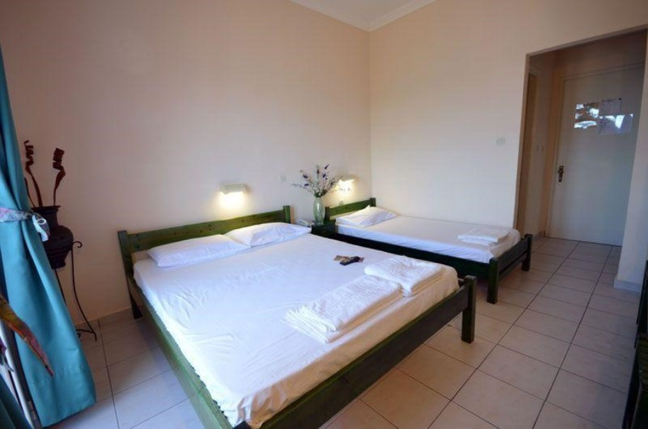 Hotel Mega (fotografie 15)