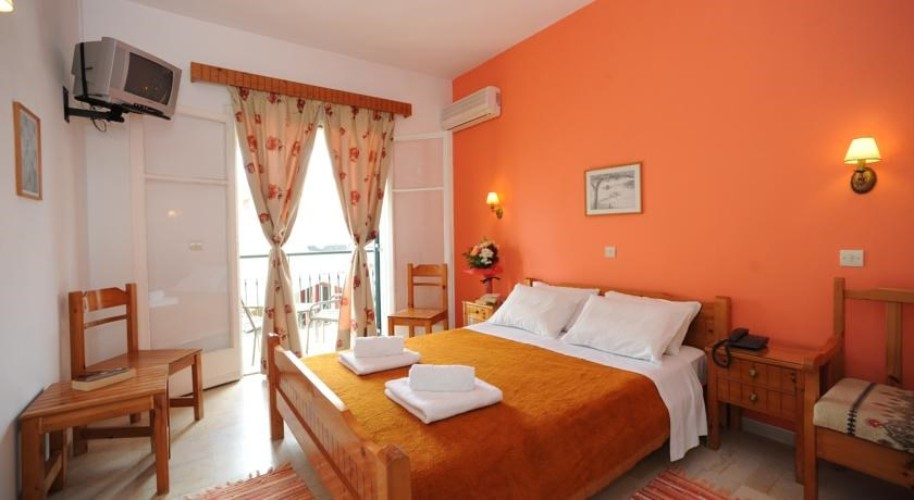 Hotel Iliada Beach (fotografie 4)