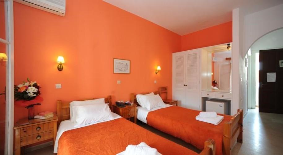 Hotel Iliada Beach (fotografie 5)