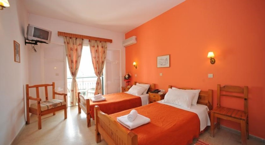 Hotel Iliada Beach (fotografie 6)