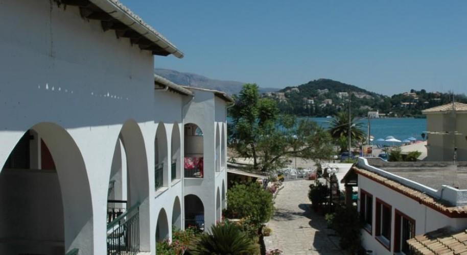 Hotel Iliada Beach (fotografie 7)