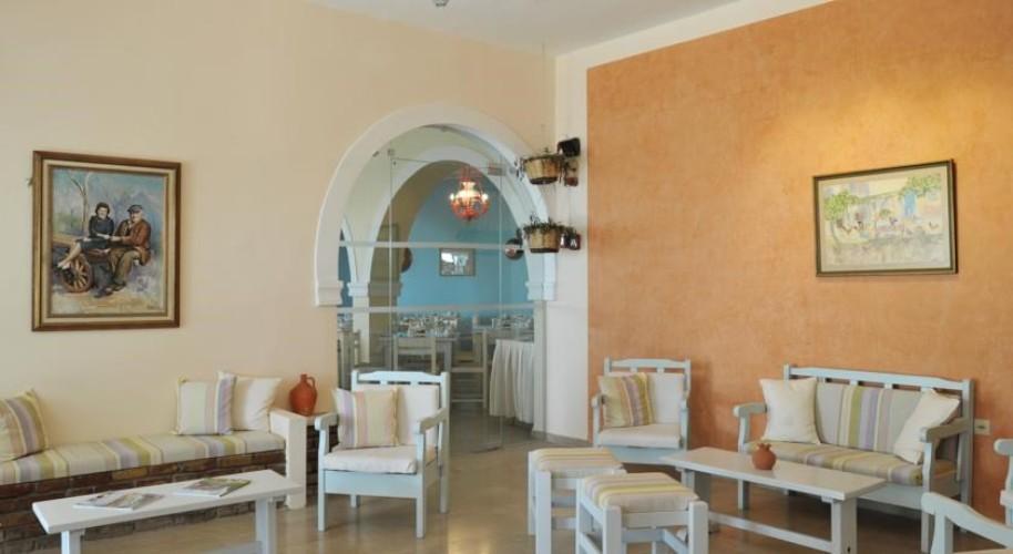 Hotel Iliada Beach (fotografie 10)