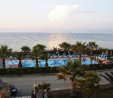 Hotel Beach Star