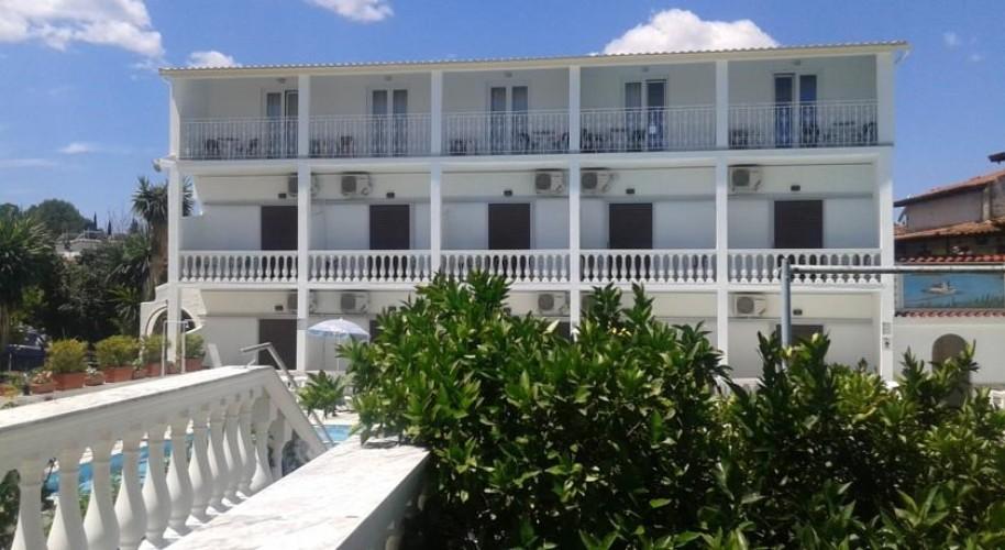 Gouvia Hotel (fotografie 2)