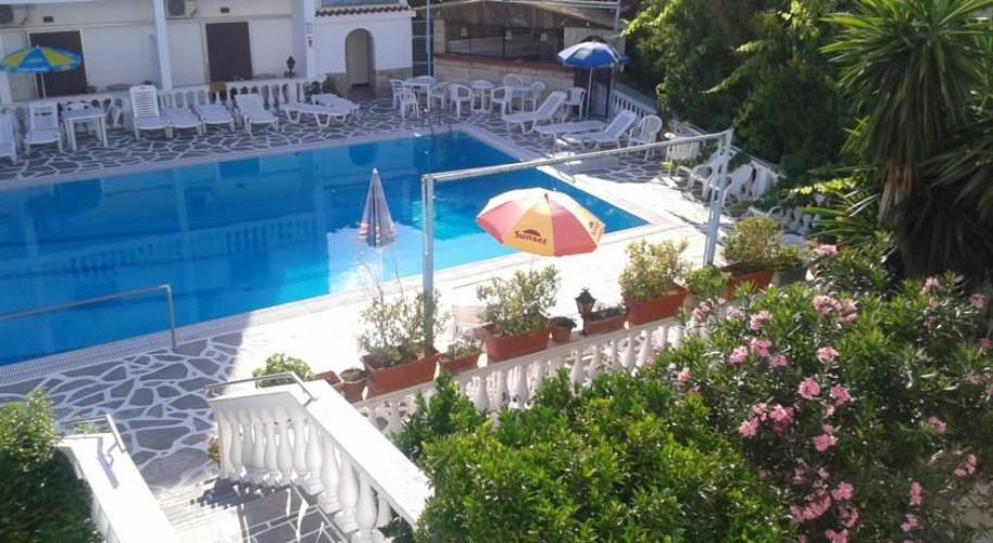 Gouvia Hotel (fotografie 3)