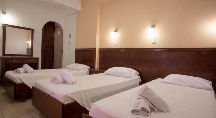 Gouvia Hotel (fotografie 5)