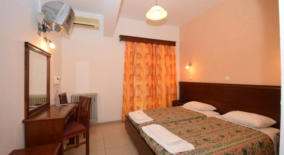 Gouvia Hotel (fotografie 13)