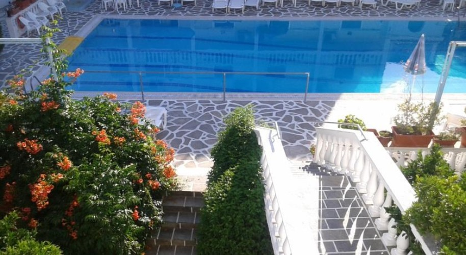 Gouvia Hotel (fotografie 16)