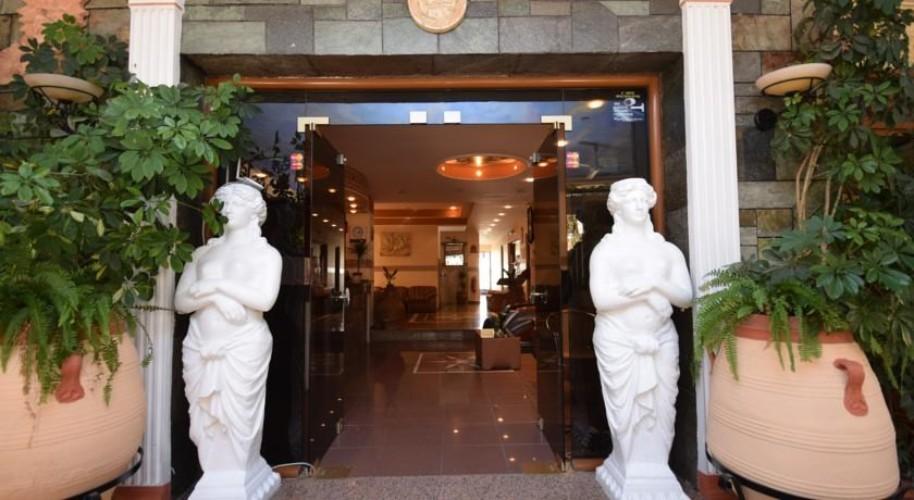 Gouvia Hotel (fotografie 17)
