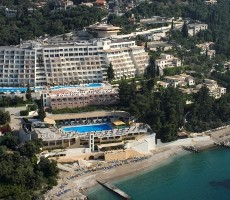 Hotel Sunshine Corfu & Spa