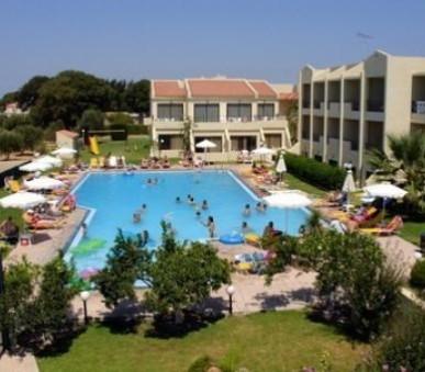 Hotel Summerland (hlavní fotografie)