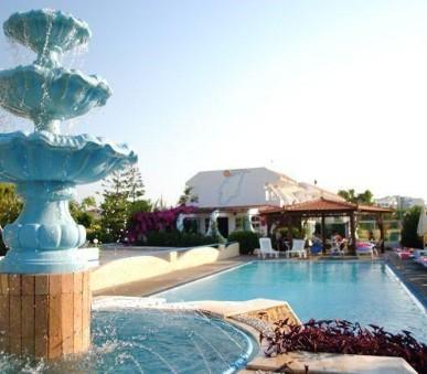 Hotel Nirvana Beach (hlavní fotografie)