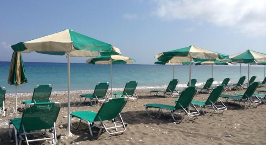 Pylea Beach Hotel (fotografie 3)
