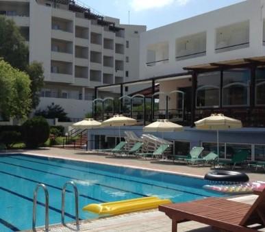 Pylea Beach Hotel (hlavní fotografie)