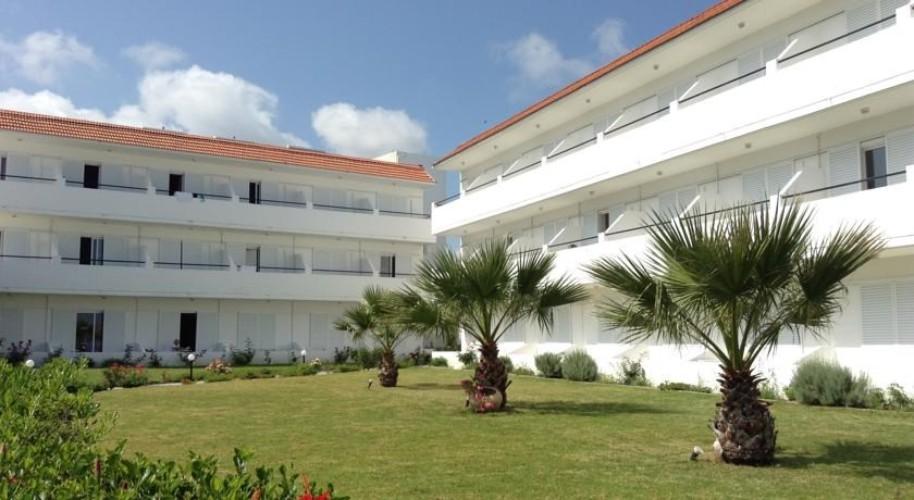 Pylea Beach Hotel (fotografie 9)