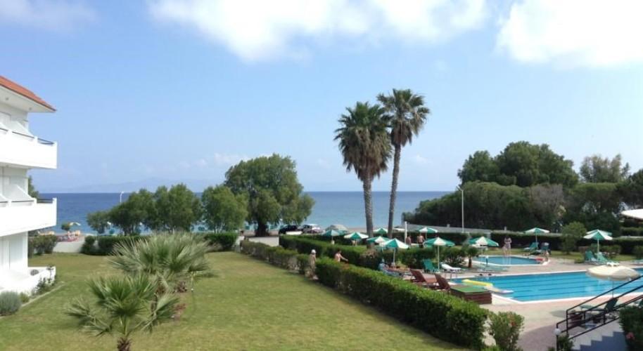 Pylea Beach Hotel (fotografie 10)