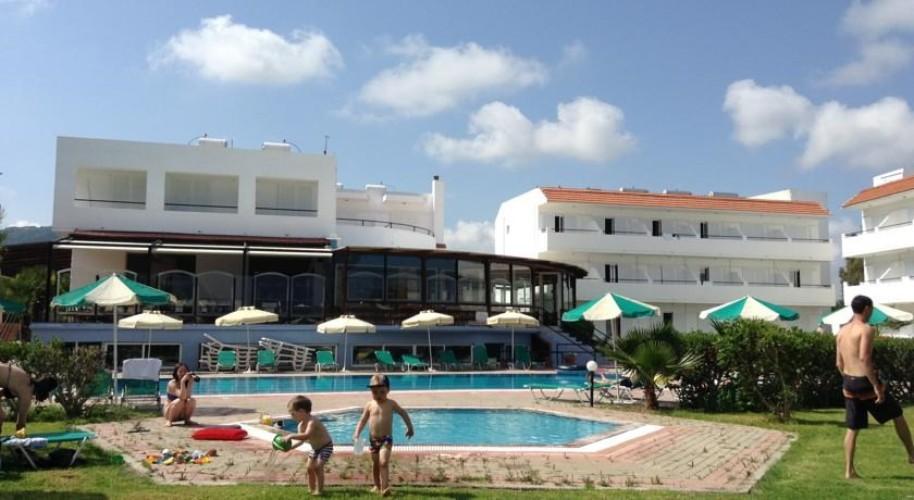 Pylea Beach Hotel (fotografie 14)
