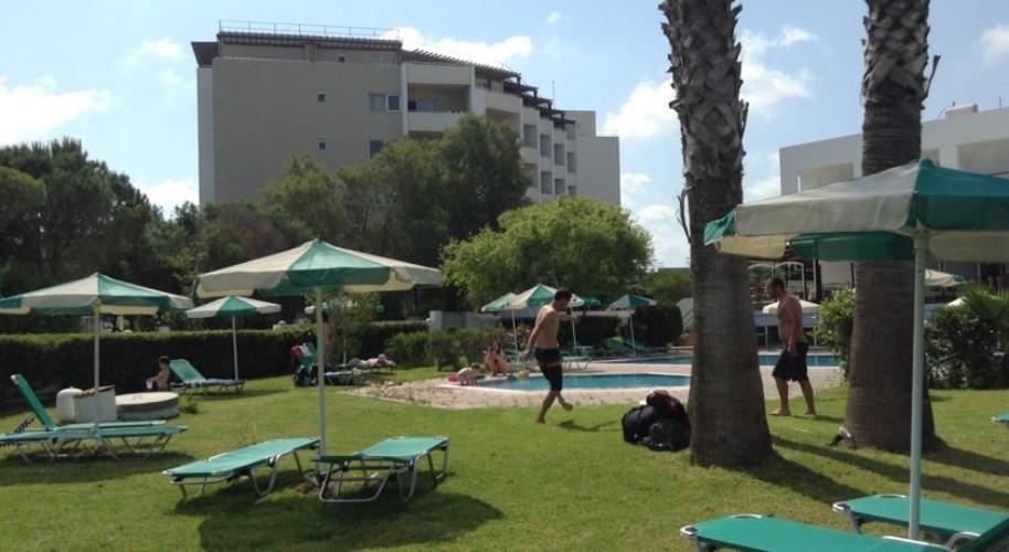 Pylea Beach Hotel (fotografie 15)