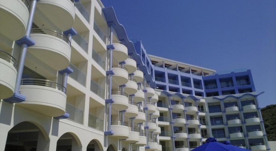 Atrium Platinum Luxury Resort Hotel & Spa (fotografie 13)