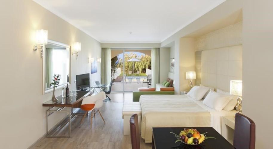 Atrium Platinum Luxury Resort Hotel & Spa (fotografie 14)