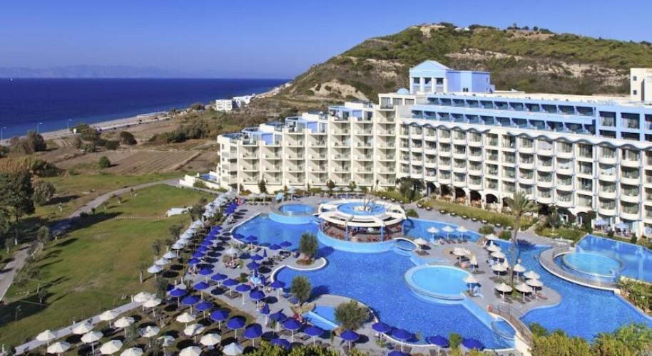 Atrium Platinum Luxury Resort Hotel & Spa (fotografie 2)