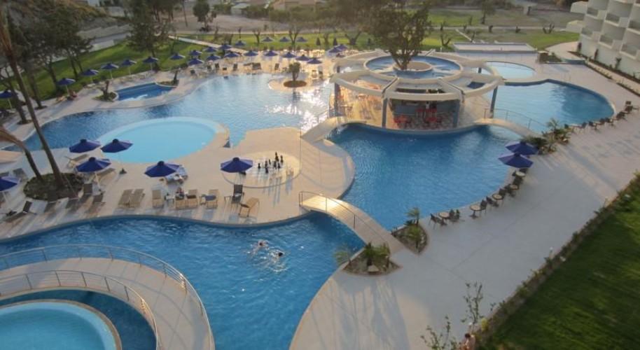 Atrium Platinum Luxury Resort Hotel & Spa (fotografie 3)