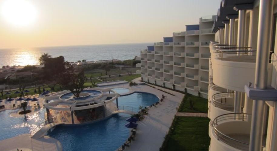 Atrium Platinum Luxury Resort Hotel & Spa (fotografie 4)