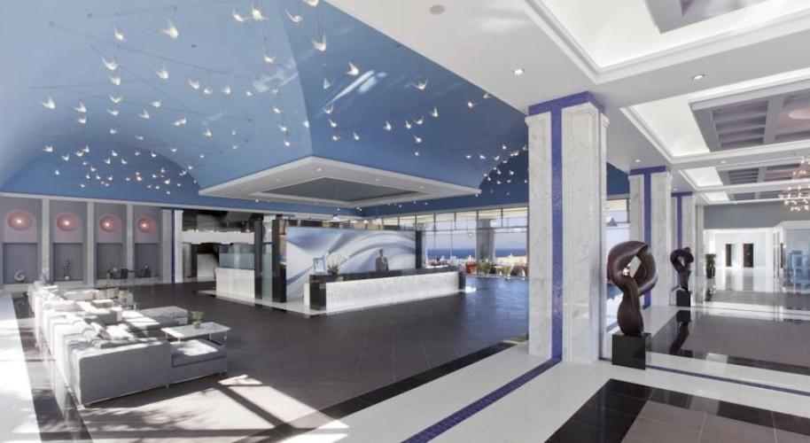 Atrium Platinum Luxury Resort Hotel & Spa (fotografie 5)