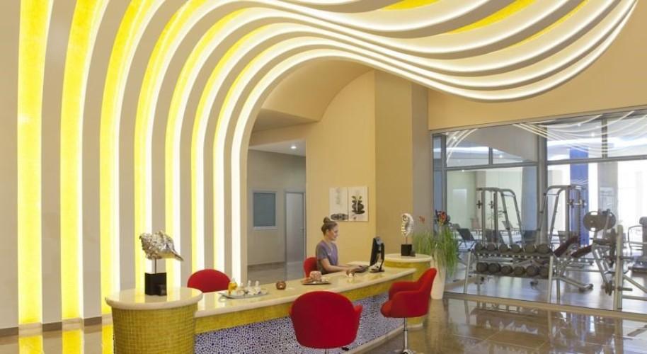 Atrium Platinum Luxury Resort Hotel & Spa (fotografie 6)