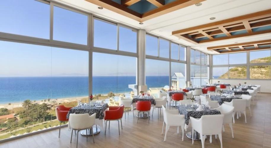Atrium Platinum Luxury Resort Hotel & Spa (fotografie 7)