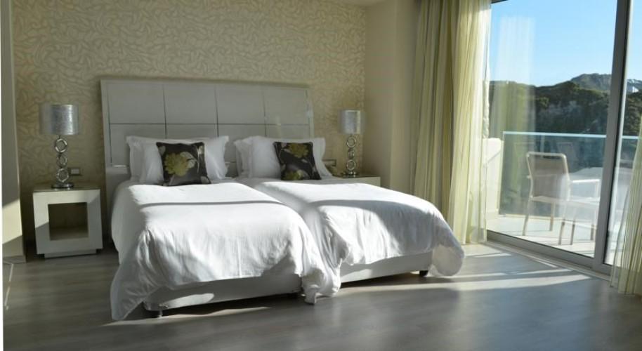 Atrium Platinum Luxury Resort Hotel & Spa (fotografie 10)