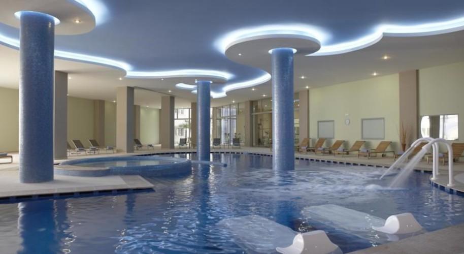 Atrium Platinum Luxury Resort Hotel & Spa (fotografie 17)