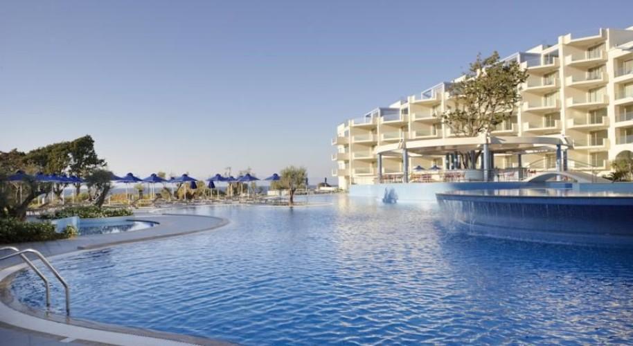 Atrium Platinum Luxury Resort Hotel & Spa (fotografie 18)