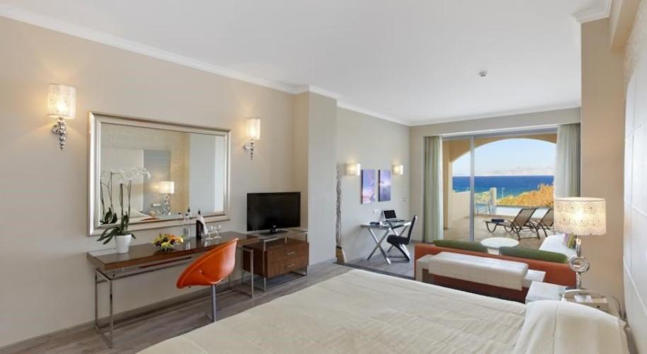 Atrium Platinum Luxury Resort Hotel & Spa (fotografie 20)