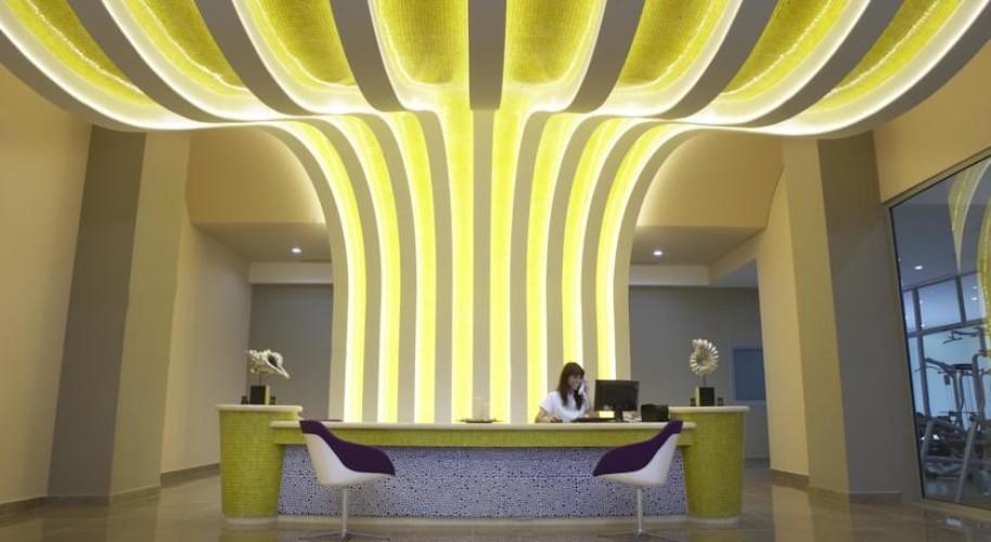 Atrium Platinum Luxury Resort Hotel & Spa (fotografie 22)
