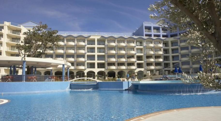 Atrium Platinum Luxury Resort Hotel & Spa (fotografie 25)