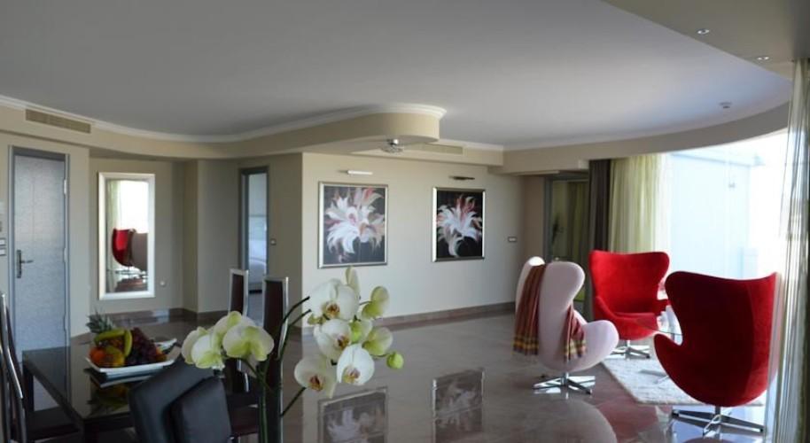 Atrium Platinum Luxury Resort Hotel & Spa (fotografie 26)