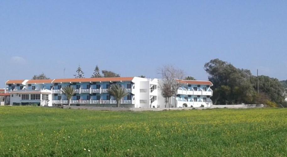 Hotel Nirvana Beach (fotografie 2)