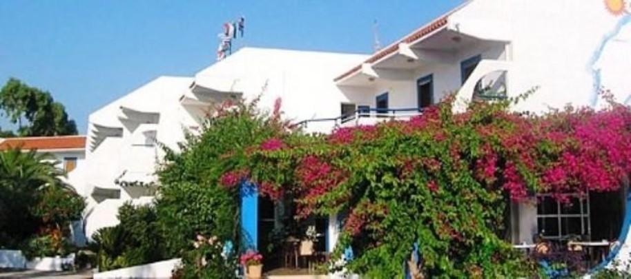 Hotel Nirvana Beach (fotografie 9)