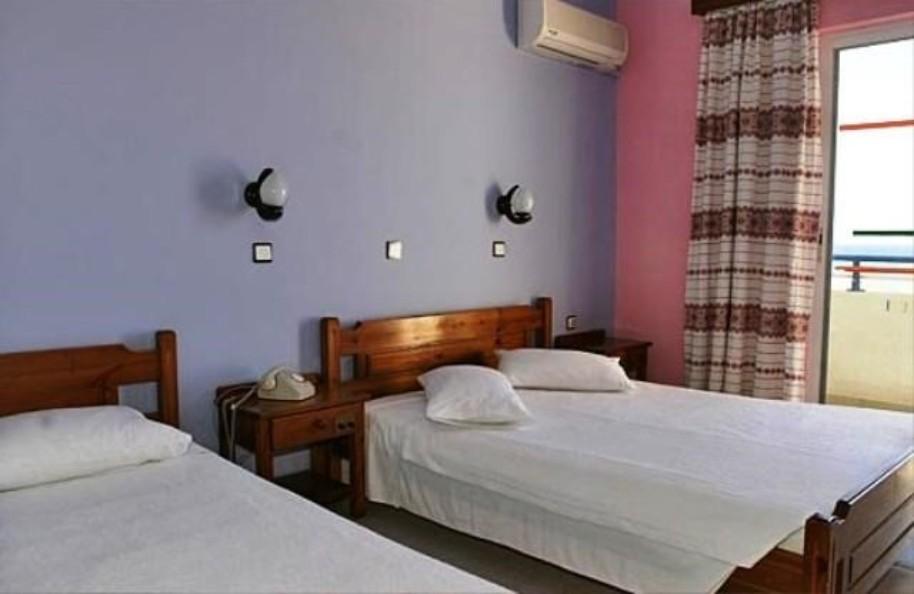 Hotel Nirvana Beach (fotografie 11)