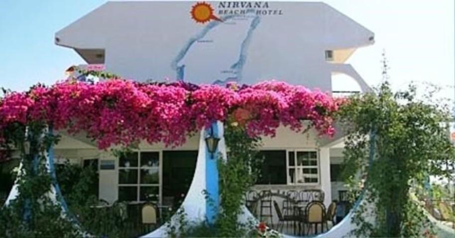 Hotel Nirvana Beach (fotografie 12)