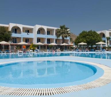 Hotel Lardos Bay (hlavní fotografie)