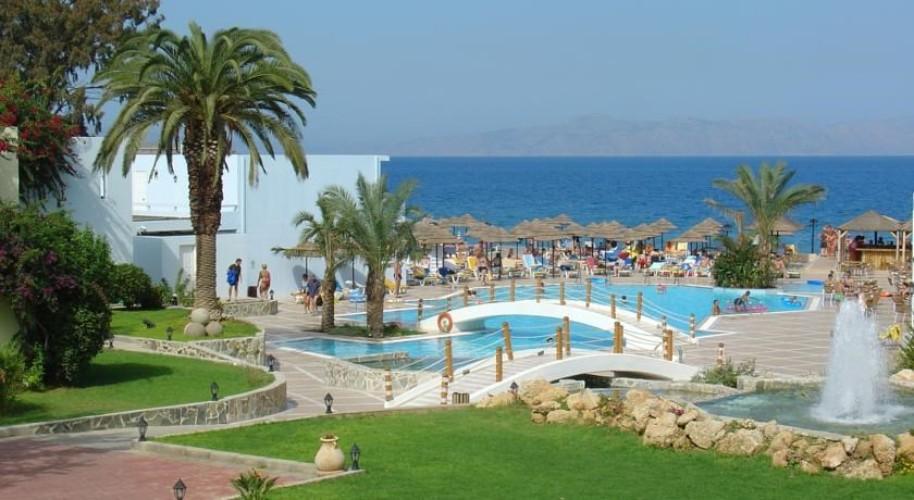 Hotelový komplex Avra Beach Resort (fotografie 1)