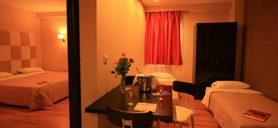 Hotel The Residence (fotografie 6)