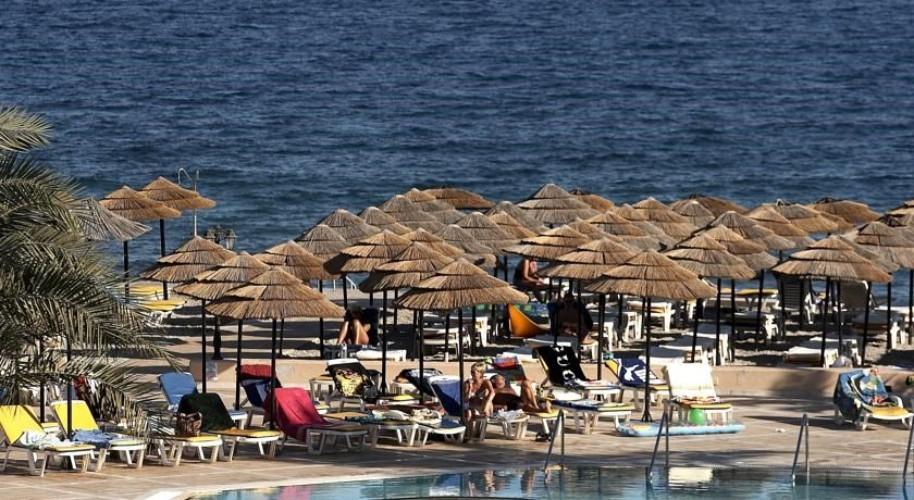 Hotelový komplex Avra Beach Resort (fotografie 3)
